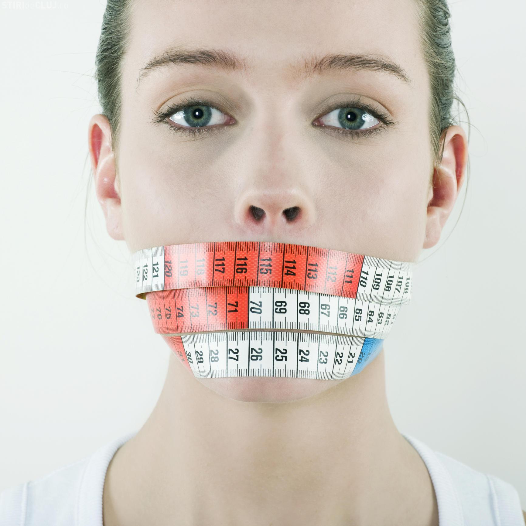 bandă de slăbire a maxilarului)